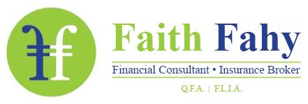 Faith Fahy Financial Advisor